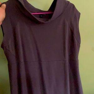 Slimming Comfortable Gap Maternity Dress